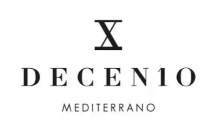 Decenio Logotipo