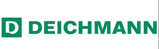Deichmann Logotipo