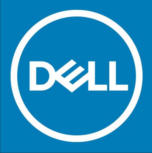 Dell Logotipo