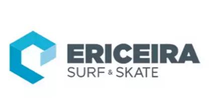 Ericeira Surf Shop Logotipo