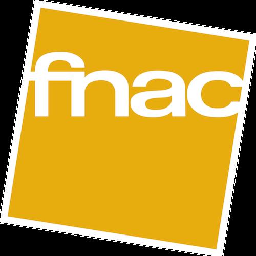 Logomarca Fnac