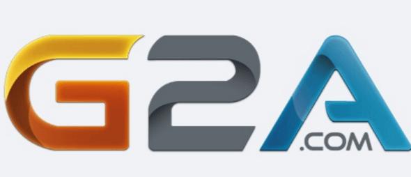 G2A Logotipo