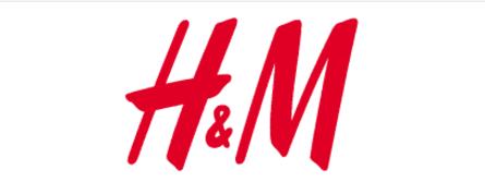 H&M Logotipo