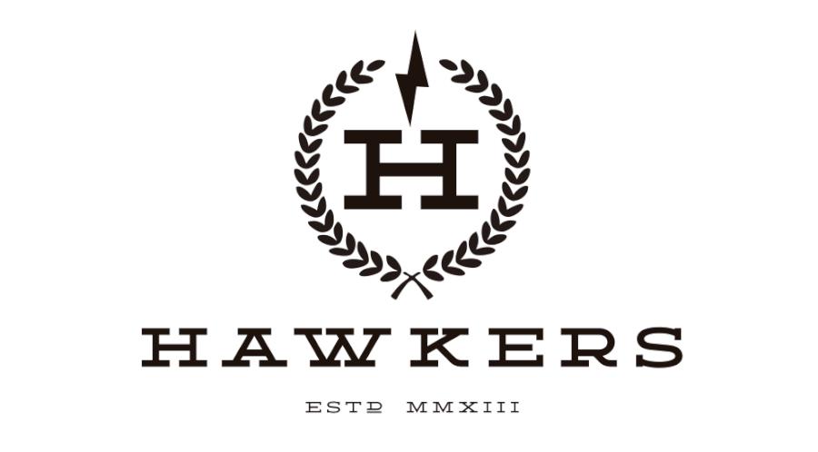 Hawkers Logotipo