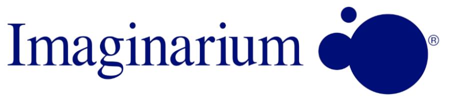 Imaginarium Logotipo