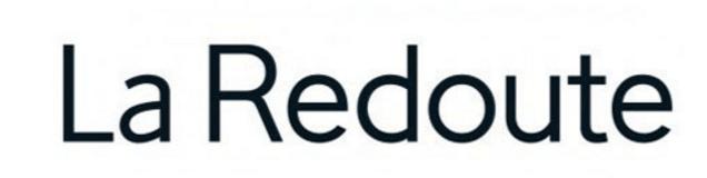 La Redoute Logotipo