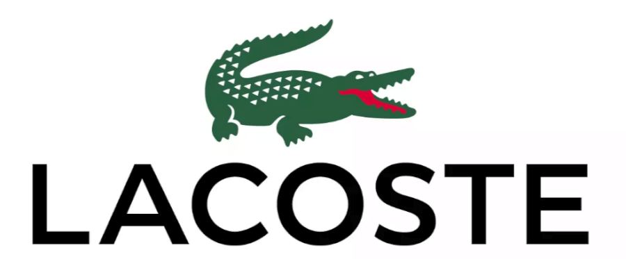 Lacoste Logotipo