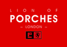 Lion of Porches Logotipo