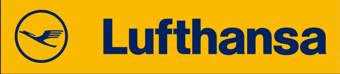 Lufthansa Logotipo