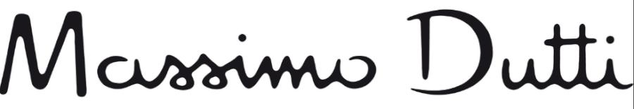 Massimo Dutti Logotipo