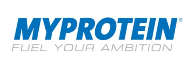 MyProtein Logotipo