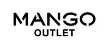 Mango Outlet Logotipo