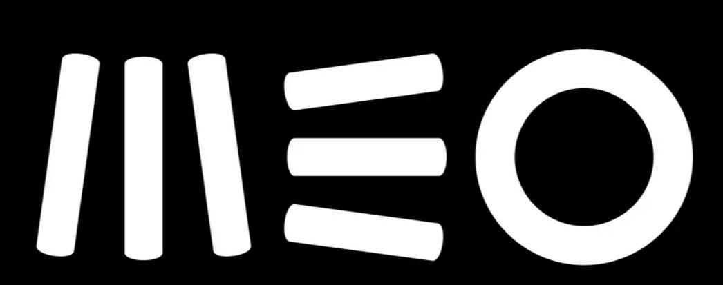 Meo Logotipo