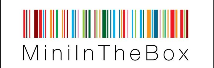 MiniInTheBox Logotipo