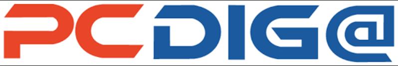 PCdiga Logotipo