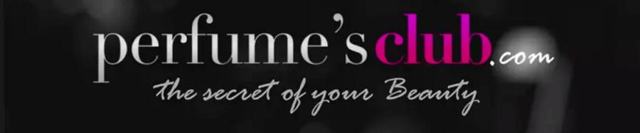 Perfumes's Club Logotipo