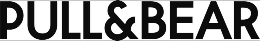 Pull & Bear Logotipo