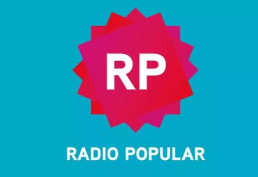 Radio Popular Logotipo