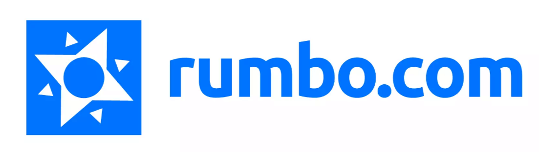 Rumbo Logotipo