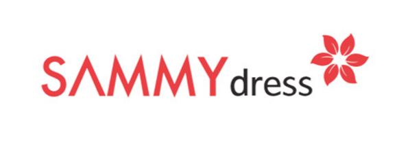 Sammydress Logotipo