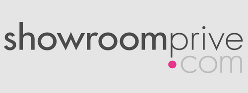 Showroom Prive Logotipo