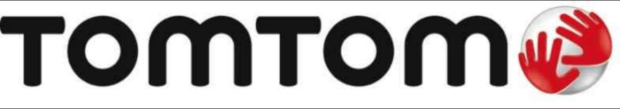 Tomtom Logotipo