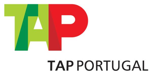 TAP Logotipo