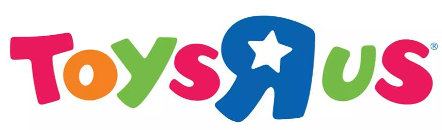 ToysRus Logotipo