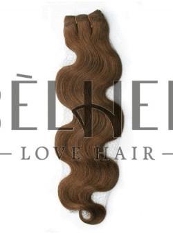 extensie păr ondulat