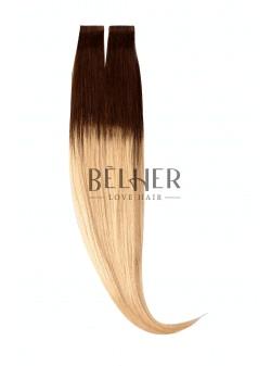 extensie păr ombre
