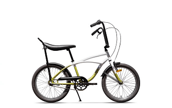 bicicletă stil Pegas