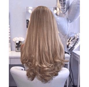 prezentare extensii păr