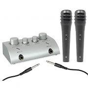 microfoane karaoke