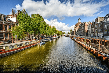 Imagine Amsterdam