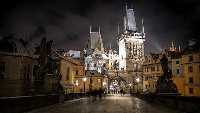 Imagine Praga