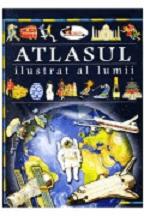 copertă atlas