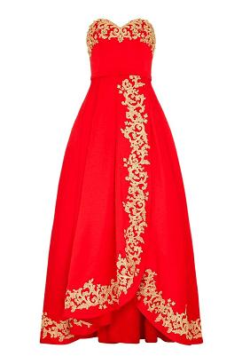rochie de lux