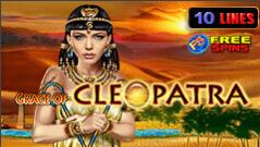 joc Cleopatra