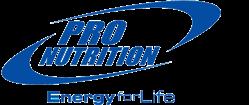 logo pronutrition
