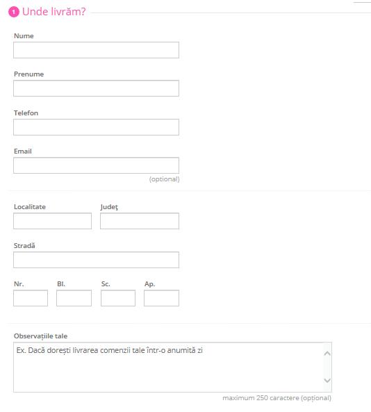 starshiners-informatii-livrare