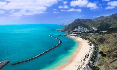 peisaj Tenerife
