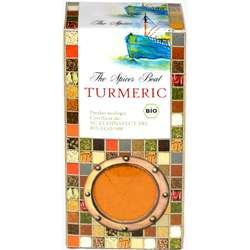condiment turmenic