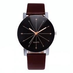 ceas de mână negru