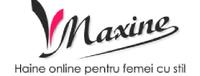 coduri de reducere Maxine