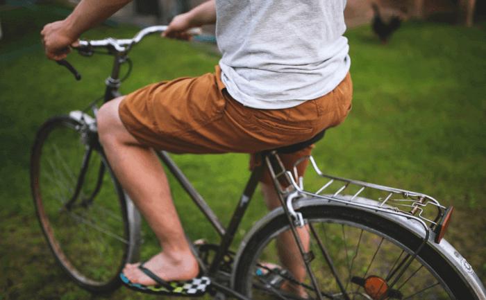 Спортивные и прогулочные шорты