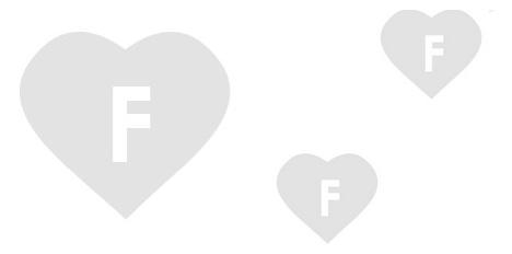 Сердечка fabylonia