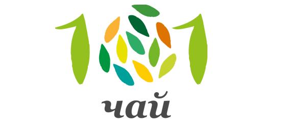 101 tea логотип