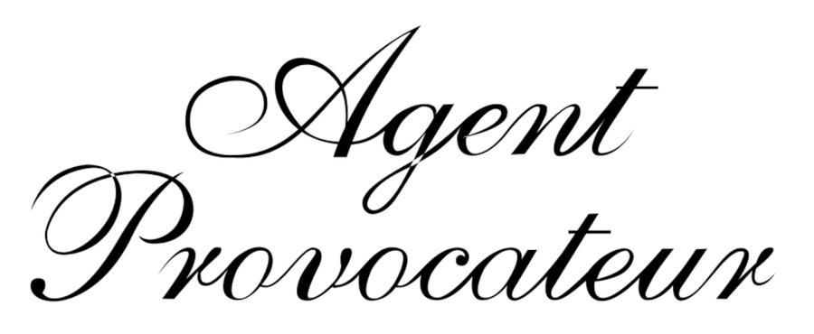 Agent Provocateur Лого