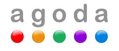 Agoda логотип