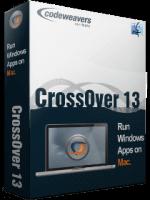 CrossOver 13 для Mac